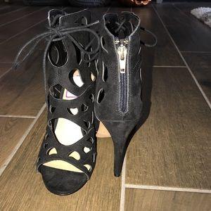8 ALDO Heels